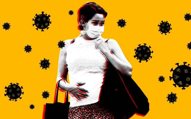Cosa aspettarsi quando ti aspetti durante una pandemia