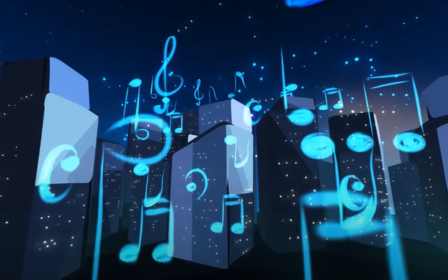 Este magnífico tributo al Soul Art se hizo en realidad virtual