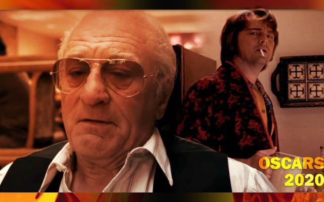 銃を持った老人:アイリッシュマンと昔々の死、年齢、暴力…ハリウッドで