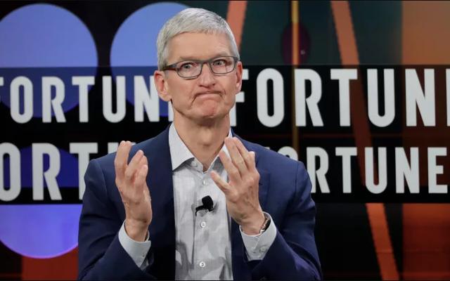 Apple menolak menawarkan konten dewasa pada layanan streaming barunya