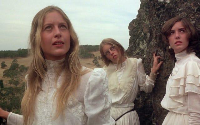 Le pique-nique original à Hanging Rock est le cauchemar le plus rêveur de tous les temps
