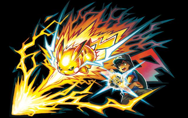 पोकेमॉन सन और पोकेमॉन मून अलग-अलग टाइम्स ऑफ डे के दौरान जगह लेंगे
