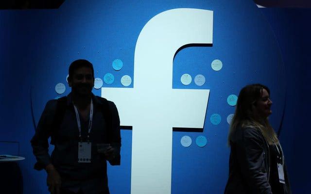 Италия обрушила на Facebook штраф в размере 1,1 миллиона долларов, и, держу пари, им сейчас жаль