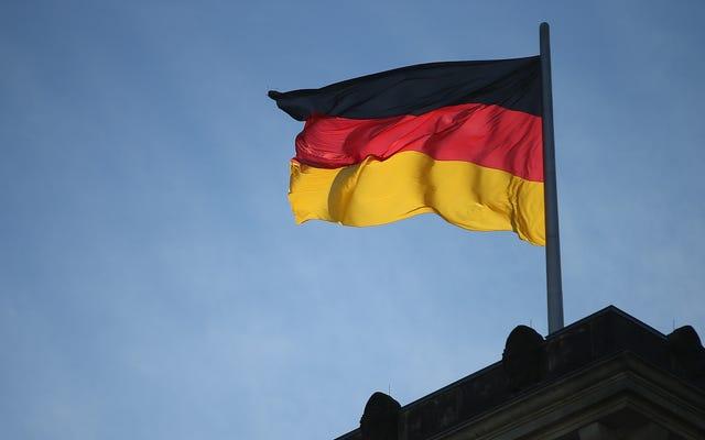 裁判所の規則ドイツは第三の性を認めなければならない