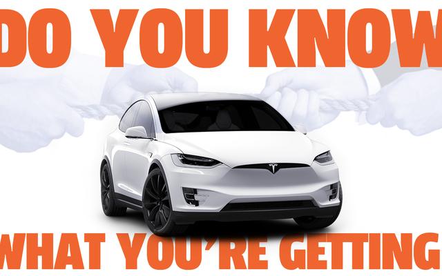 La rimozione di funzionalità da parte di Tesla sulle auto usate sembra violare le sue stesse regole