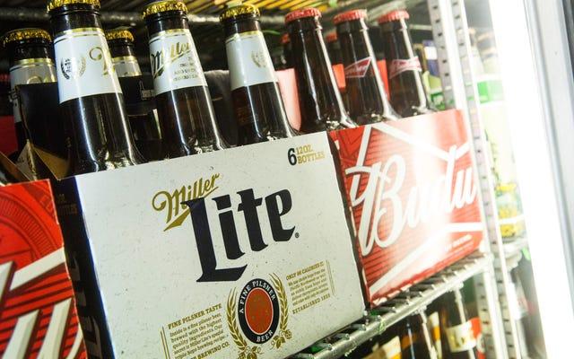 インディアナで冷たいビールを売るのはなぜそんなに難しいのですか?