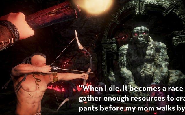 Conan Exiles, según lo dicho por Steam Reviews