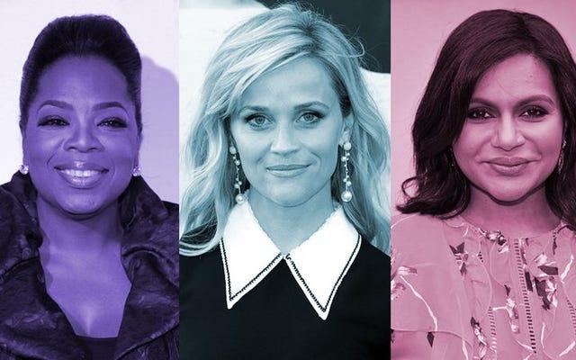 Wrinkle InTimeが3人の賢い女性を紹介します