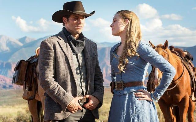 Вы можете транслировать новые премьеры «Мира Дикого Запада» и другие премьеры HBO прямо сейчас