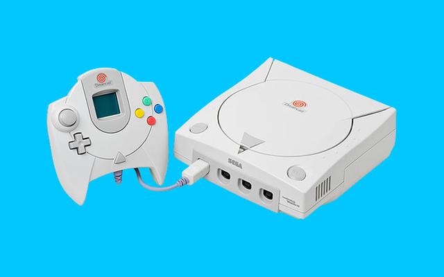 Des bruits de chargement croquants Dreamcast créent un flux Twitch charmant et rétro