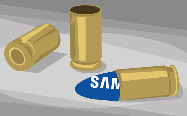 Son mermi: Galaxy S8, Samsung'u kurtaracak veya tamamen batıracak