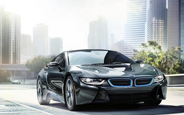 BMW i8:究極のバイヤーズガイド