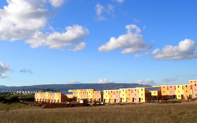 Główna nagroda architektury trafiła do niesamowitego chilijskiego architekta, o którym prawdopodobnie nie słyszałeś
