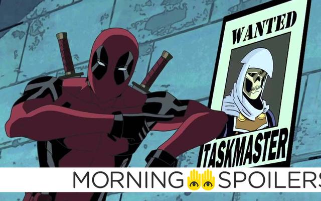 Rob Liefeld ma nadzieję na kolejną próbę w animowanym serialu Deadpool