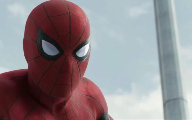 एक मार्वल इंस्टाग्राम पोस्ट से टॉम हॉलैंड को नया स्पाइडर-मैन होने के बारे में पता चला