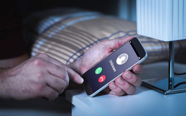 Interrompi le chiamate automatiche sul tuo iPhone, una volta per tutte