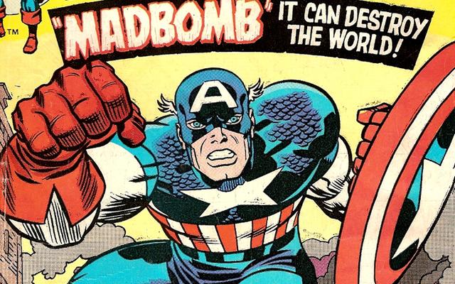 シビルウォーの前に、第3のキャプテンアメリカ映画はほとんどこの野生の漫画本の物語に基づいていました