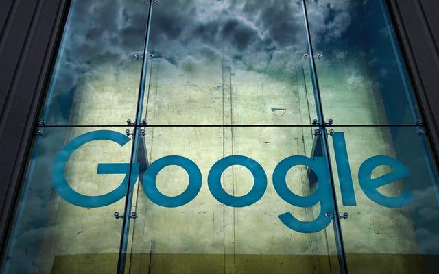 GeniusはGoogleが歌詞データベースをはぎ取ったと非難している
