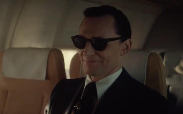Hum, Loki est DB Cooper dans la bande-annonce de Loki de Disney +