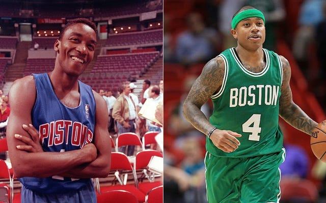 Кто два самых известных спортсмена, у которых есть имя?