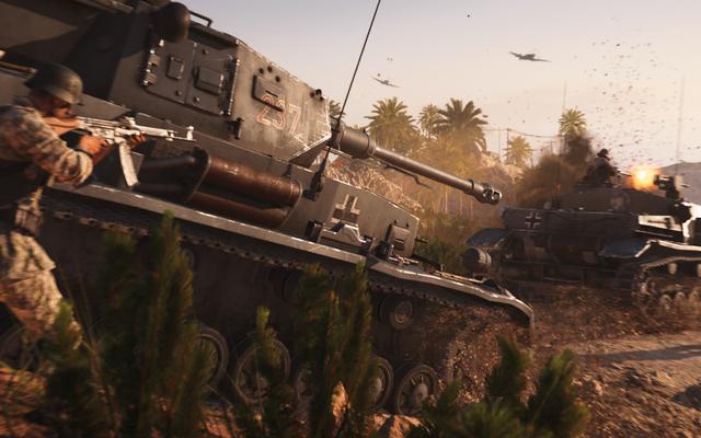 Les développeurs de Battlefield V annulent le mode 5v5, disant qu'ils doivent corriger d'autres bogues
