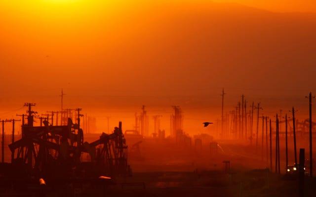ダコタアクセスパイプラインを建設した億万長者は、水圧破砕禁止の「死ぬほど怖い」