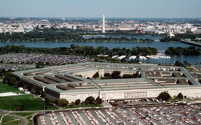 I pacchi sospetti spediti al Pentagono contenevano solo semi di ricino, non ricina raffinata