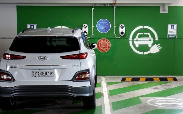 Le rappel de Kona EV de Hyundai est l'un des plus coûteux de l'histoire