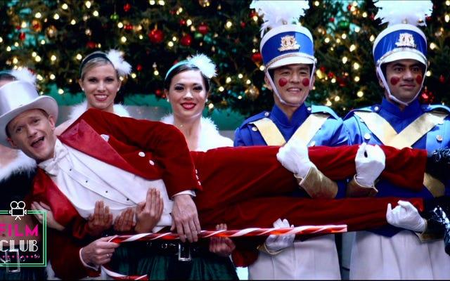 Bu Noel, klasiklerin ötesine ve sıra dışı tatil filmlerine bakın