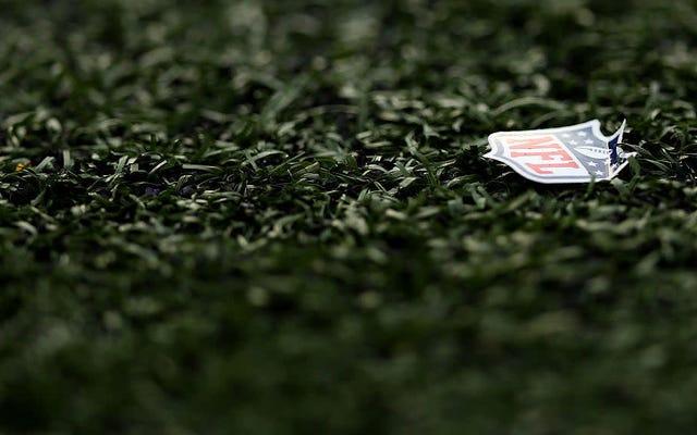 NFLが大きなタバコとカバーアップ戦略を交換したかどうかをすぐに知るかもしれません