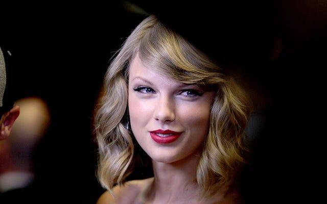 Les fans de Taylor Swift ne feront probablement pas partie de son jury