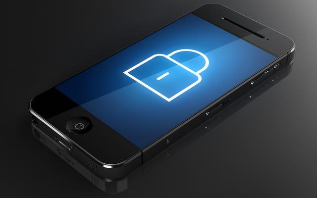 FBI Menginginkan Kita Semua untuk Tidak Mengenkripsi Ponsel Kita