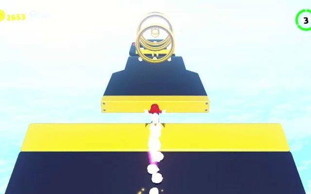 スーパーマリオオデッセイでコインを獲得する最も簡単な方法