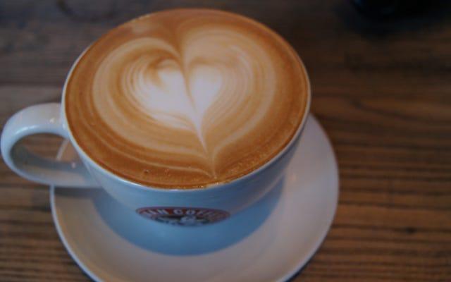 Kahve Lezzet Algımızı Değiştirebilir