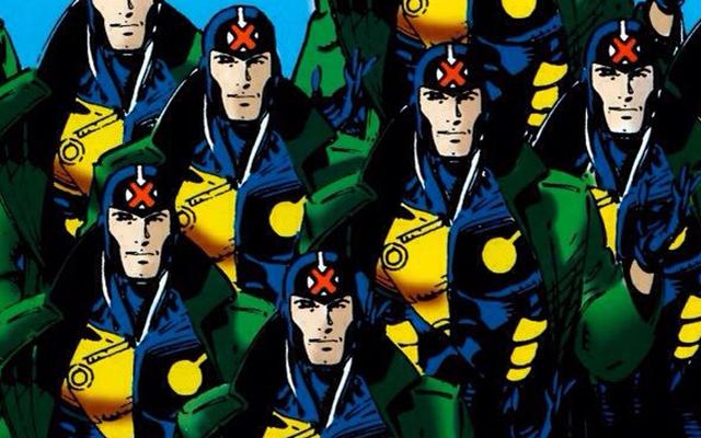 James Franco podría unirse al universo X-Men como Multiple Man