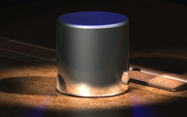 Le système international modifiera les définitions de l'ampère, du kilogramme, du kelvin et de la mole en 2018