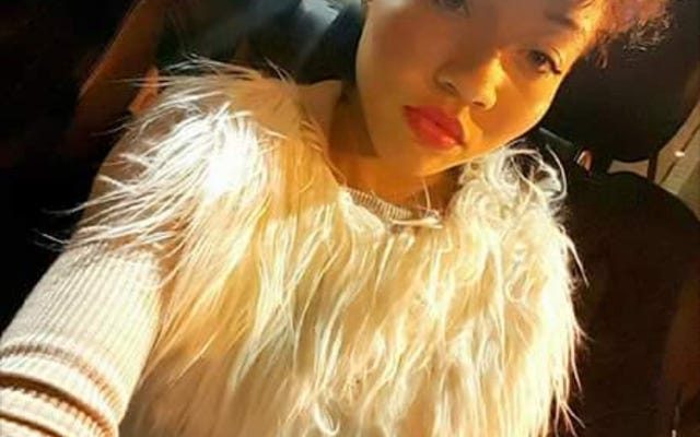 बाल्टीमोर काउंटी पुलिस ने घंटों गतिरोध के बाद 23 वर्षीय अश्वेत महिला को घातक रूप से गोली मार दी