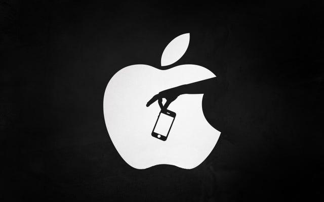 Warum Sie mit Ihren Textnachrichten vorsichtig sein sollten, wenn Ihr iPhone gestohlen wird