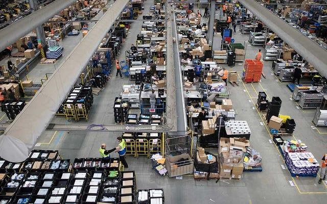 スーパーリッチテクノロジー企業が従業員をSqualorに住まわせる方法