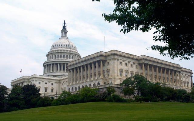 El presupuesto del Congreso podría haber sido mucho peor para el medio ambiente