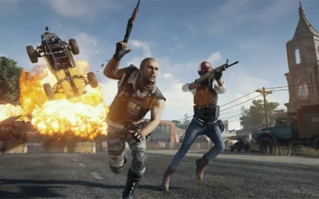 PlayerUnknown's Battlegrounds Mobile Is A Pretty Decent Port