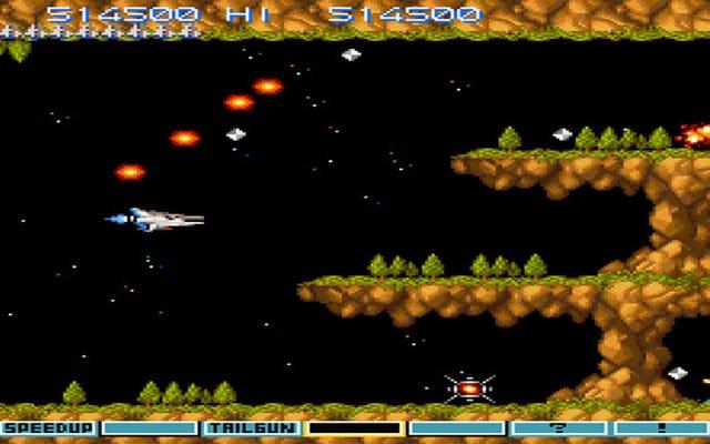 10 utilisations géniales du code Konami