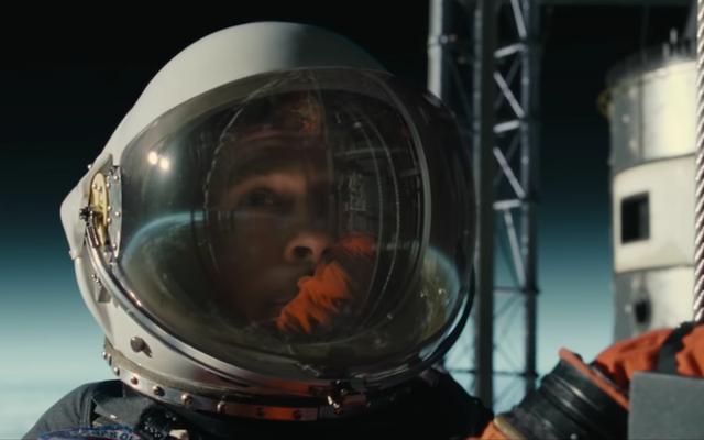Le réalisateur d'Ad Astra a promis qu'il ferait un film spatial totalement réaliste. Il a rompu sa promesse pour Brad Pitt