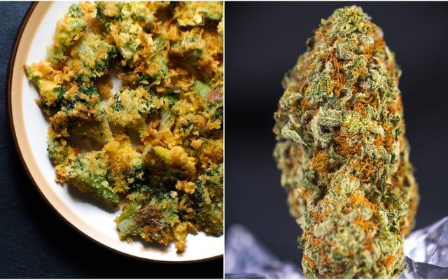 Facebook, yapay zekasının kızarmış brokoli ve marihuana fotoğrafları arasında ayrım yapabilmesiyle övünüyor
