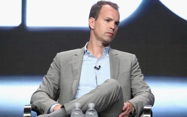 HBO社長:南軍の発表は失敗でしたが、ショーはリスクに見合う価値があります