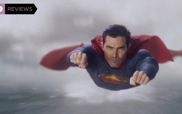 सुपरमैन और लोइस और मैन ऑफ स्टील आश्चर्यजनक रूप से एक जैसे हैं, और यह बहुत अच्छा है