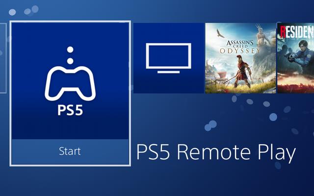 PS4 पर PS5 रिमोट प्ले कैसे काम करता है