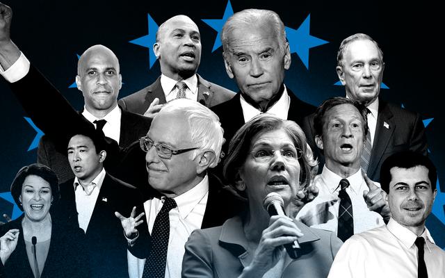 Booker Học khiêu vũ, Biden khẳng định lập trường của mình và Klobuchar đang nói rằng có cơ hội: Bảng xếp hạng quyền lực đen tổng thống năm 2020, tuần 23