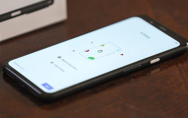 Tránh cuộc gọi nhỡ với Tính năng 'Đổ chuông dần dần' mới của Google dành cho Pixel