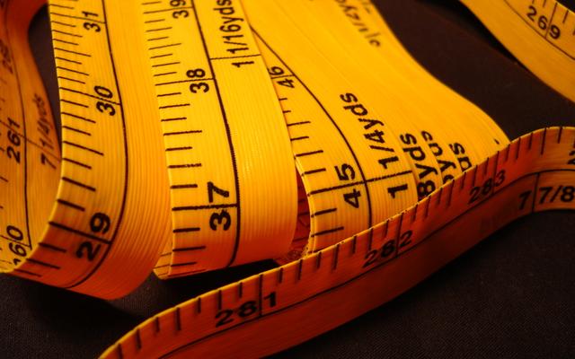 さらに多くの証拠BMIは健康の良い尺度ではありません
